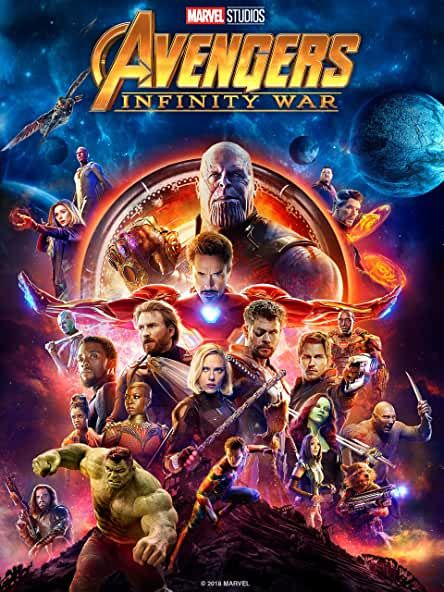 marvel movies in order to watch before endgame