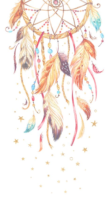 HD Phone Wallpapers - by BonTon TV - Free Backgrounds 1080x1920 wallpapers (iPhone, smartphone) Boho, Dreamcatcher Here you can find a collection of elegant, cute and girly, colorful, glittery, simple, artsy, with quotes, galaxy, holiday, watercolor, hand drawn and painted wallpapers in high resolution. #wallpaper #background #bontontv