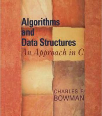 Algorithms And Data Structures PDF | Programming | Data