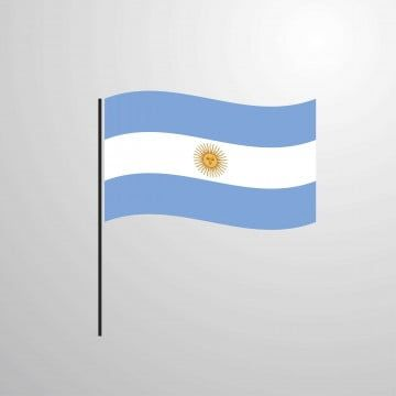 Argentina Waving Flag Flag Icons 9 9th Png And Vector With Transparent Background For Free Download Flag Icon Flag Vector Flag Design