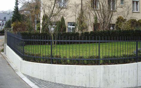 Einzigartig 42 Fur Gartenzaun Metall Sichtschutz Outdoor
