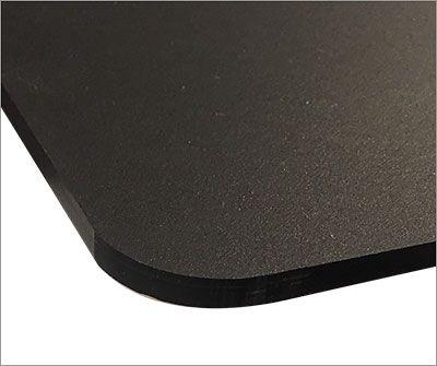 Chemcast Black Led Acrylic Acrylic Plastic Sheets Plexiglass Sheets Acrylic