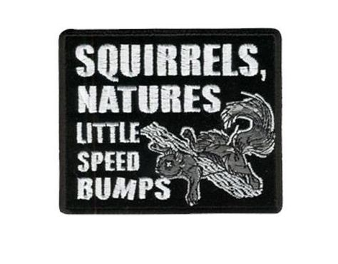 HEAVILY ARMED EASILY PISSED FUNNY BIKER IRON ON PATCH