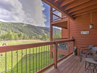 New 2br Keystone Condo Walk To The Chairlift Evolve Vacation Rental Condo Vacation Rental