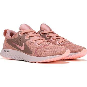 Nuez adolescentes Hombre rico  Nike Women's Legend React Running Shoe at Famous Footwear | Sneakers,  Running shoes fashion, Adidas shoes women