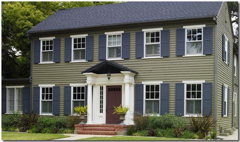 f5e859738232bbf183ef1ea271aba116 exterior house paint colors exterior houses