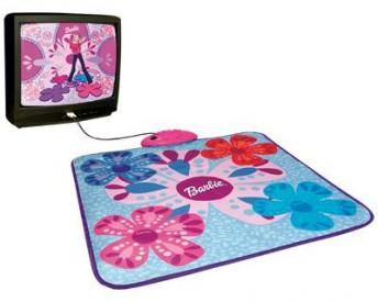 Barbie Dance Party Mat In 2020 Dance Party Barbie Play Barbie