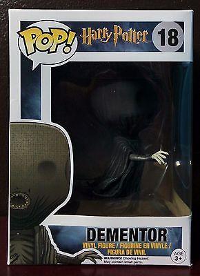 Funko Pop Harry Potter Dementor Vinyl Figure Harry Potter Funko Pop Vinyl Figures Funko