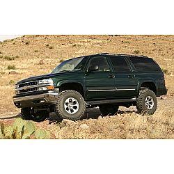 3 Inch Body Lift Kit 2000 2005 Tahoe Yukon Gmc Trucks Chevy Trucks Trucks