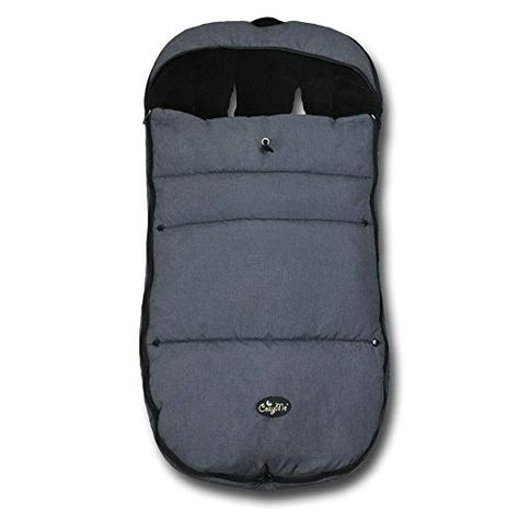 Comfortable Soft Warm Universal Baby Stroller Footmuff,Front
