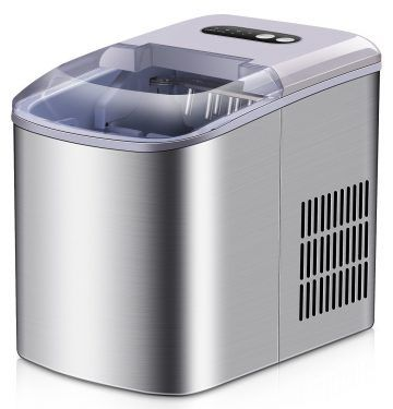 Top 10 Best Portable Ice Makers In 2020 Portable Ice Maker Ice Maker Ice Maker Machine