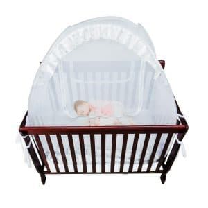 Top 10 Best Crib Netting In 2020 Reviews Crib Safety Baby Cribs