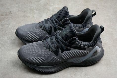 4b1e43456bd Newest Newest Adidas Alphabounce HPC AMS 3M Pale Grey CG4765 Shoe ...