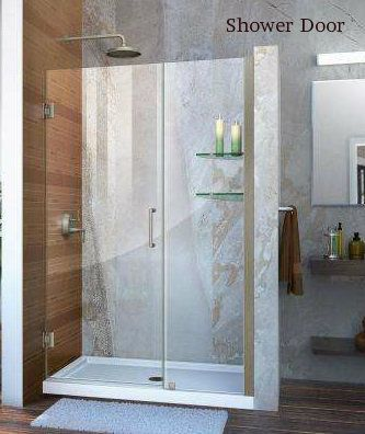 Keep Your Glass Shower Clean And Gleaming Glass Shower