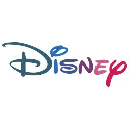 Disney Logo Icon Of Flat Style Available In Svg Png Eps Ai Icon Fonts Disney Logo Logos Disney