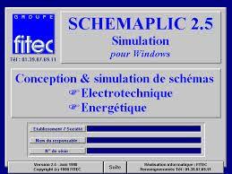 Downloads Schemaplic 2 0 Logiciel Electrotechnique Blogintellect Electrotechnique Logiciel Telecharger Logiciel Gratuit