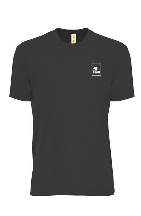 Eco T-Shirt - X-Large / Slate