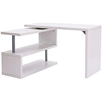 homcom bureau informatique table