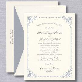 William Arthur Wedding Invitations Crane Com Handmade Wedding Invitations Printable Wedding Invitations Wedding Invitations