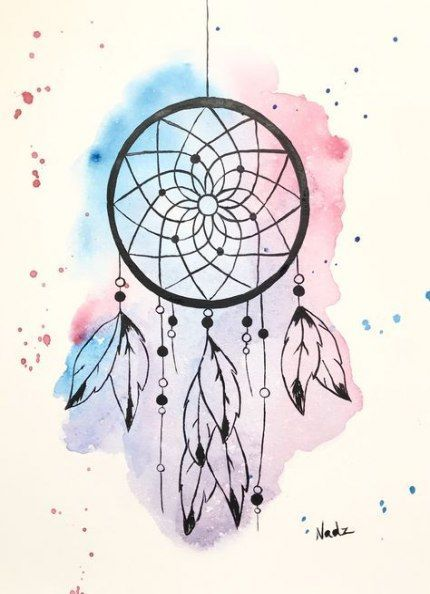 Best Wall Paper Phone Watercolor Dream Catchers Ideas