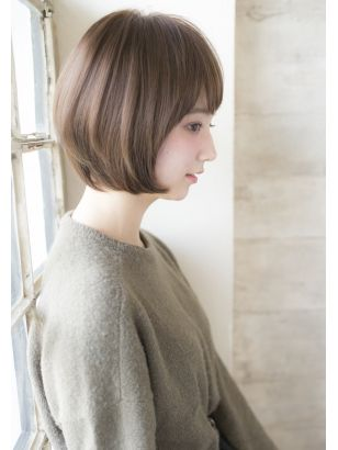 2019年夏 ショートの髪型 ヘアアレンジ 人気順 72ページ目