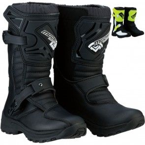 White TCX X-Blast Mens Off-Road Motorcycle Boots 41