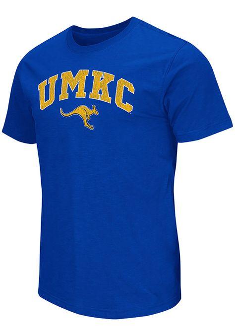 NCAA UMKC Kangaroos T-Shirt V1