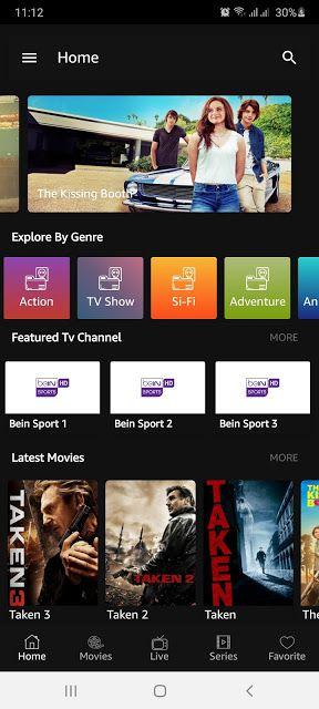 تحميل تطبيق Mycom Tv لمشاهدة افضل الباقات العالمية و الافلام الجديدة In 2021 Action Tv Shows Home Movies Latest Movies