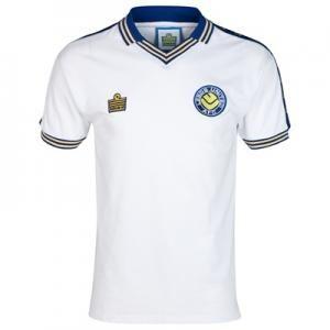 89ccb4c77e2 LUFC 95/96 Home Shirt   Jersey   Leeds united kit, Leeds united, Thistle  hotel