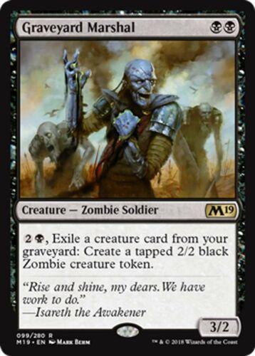 mtg BLACK SURVEIL DECK Magic the Gathering rares 60 cards bone dragon tetzimoc