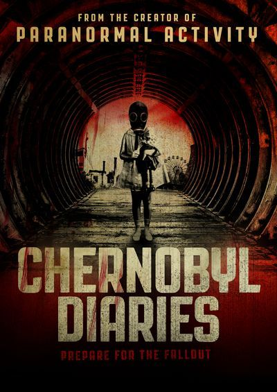 Pin By Danielle On Reload Chernobyl Creepy Movies Horror