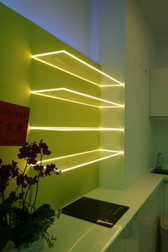7 Enticing Cool Ideas Minimalist Interior Architecture Gray Minimalist Bedroom College Wall Art Minim Strip Lighting Floating Glass Shelves Led Strip Lighting