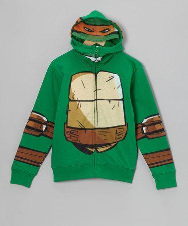 I Love Turtles Girls Boys Kids Childrens Hoodie Hooded Top