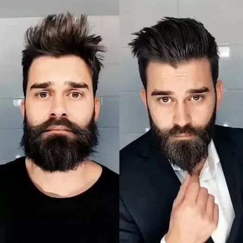 Top 15 Types of Beard Styles You Must Try