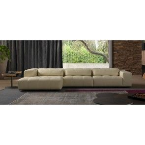 Cado Modern Furniture New York Modern Sectional Sofa Cierre