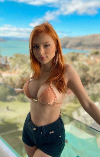 Redhead sexy pictures