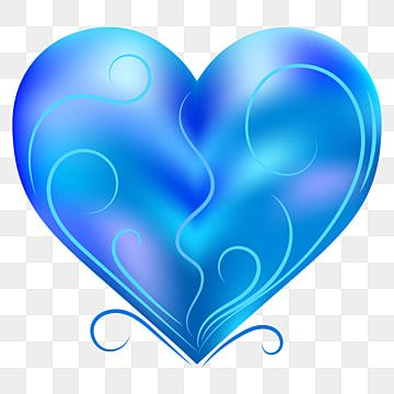 Blue Love Heart Blue Heart Love Png And Vector With Transparent Background For Free Download Love Png Love Heart Free Png