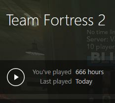 Woohoo after second crate this halloween #games #teamfortress2 ...