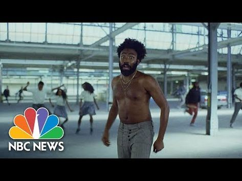 Breaking Down The Satire And Symbolism In Childish Gambino S New