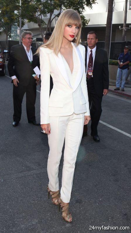 Feminine Pant Suits