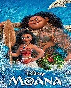 فيلم Moana 2016 مترجم مشاهدة و تحميل Moana Movie Girl Movies Disney Movies