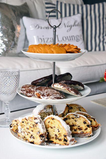 Patera Na Ciasta Owoce Ceramiczna 3 Poziomowa 7030127295 Oficjalne Archiwum Allegro Food Breakfast Muffin