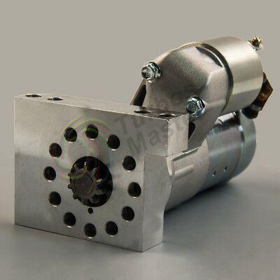 NEW SBC BBC Small /& Big Block For CHEVY Mini Starter 305 350 454 19695 CW