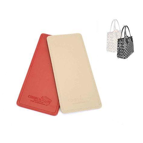 Bag Bottom Shaper Express Shipping - Ready to ship LV Keepall 55 Leather Bag Base Shaper