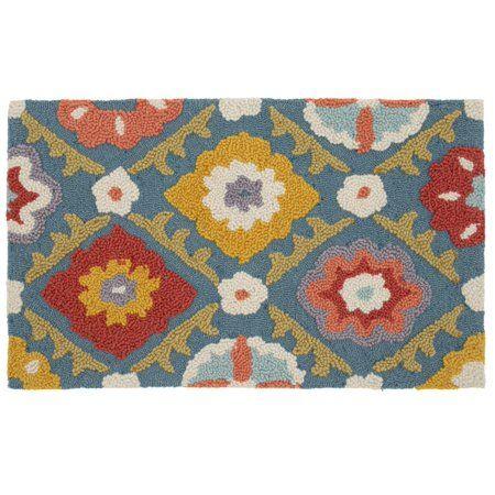 Home   Round kitchen rugs, Memory foam kitchen rug, Round ...