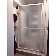 玄関 入り口 脱走防止扉 ディアウォール Diy 扉 などのインテリア