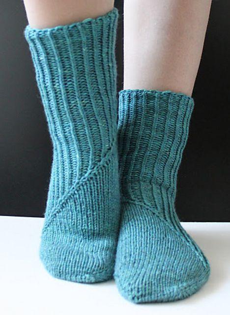 Mom S Socks Pattern By Dieuwke Schack Mulligen Socks Knitted