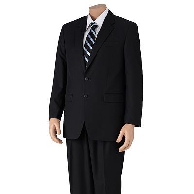 Perfect suit for any interview!