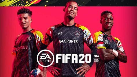FIFA 20: Release Date, News, Preorder Deals,