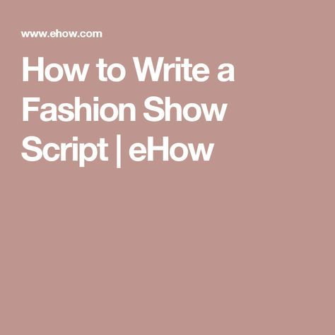 How to write fashion shows ben franklin virtues essays